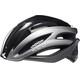 KED Wayron Bike Helmet grey/black